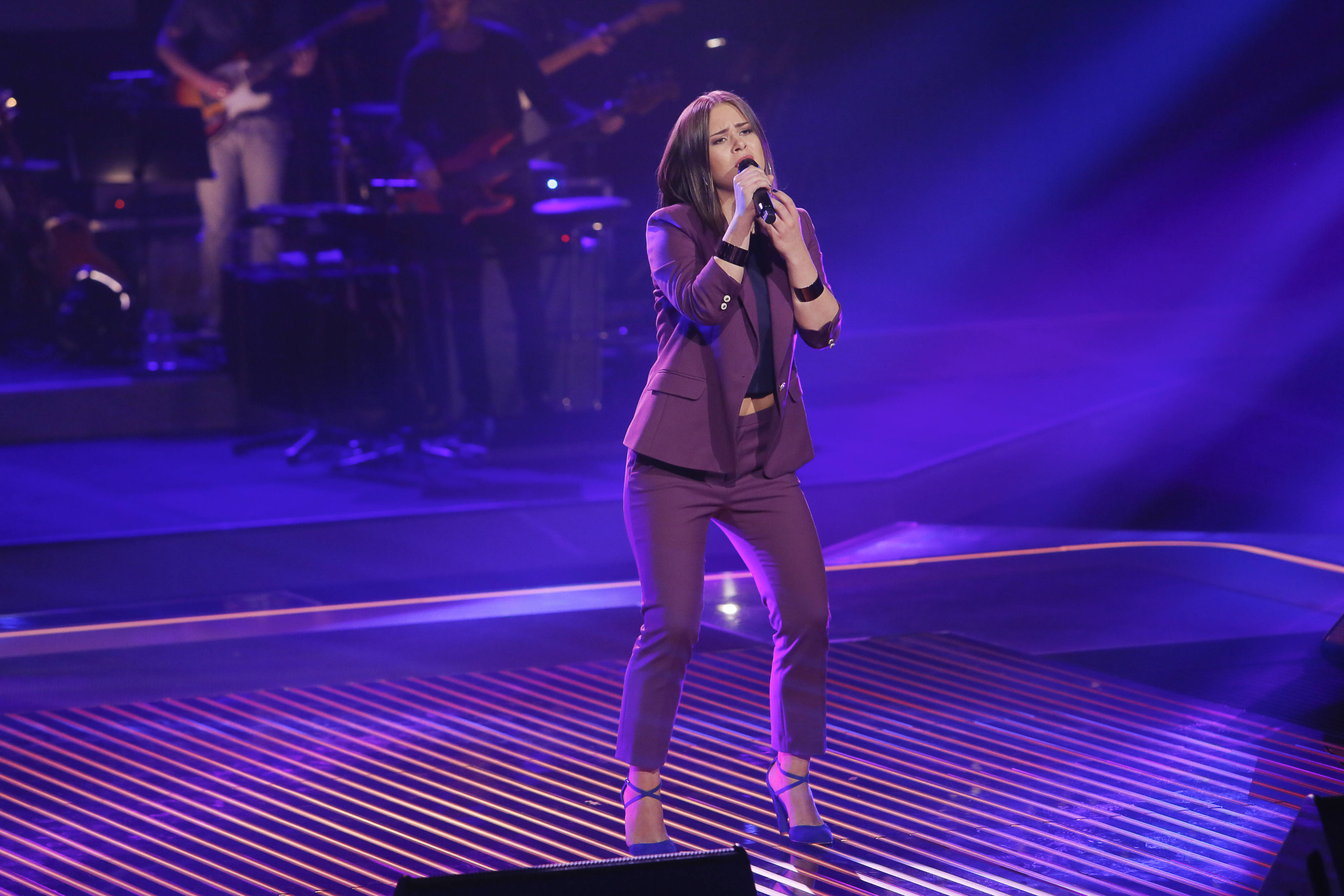 The Voice of Germany Sing Off - Mathea