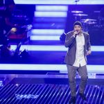 The Voice of Germany Sing Offs - Robert
