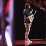 The Voice of Germany 2016 Folge 3 - Robin