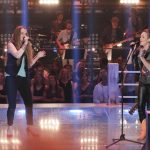 The Voice of Germany 2016 - Sally und Celena