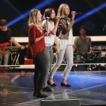 The Voice of Germany 2016 Folge 6 - Sarah, Maria und Theresa