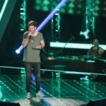The Voice of Germany 2016 Folge 3 - Shpresim