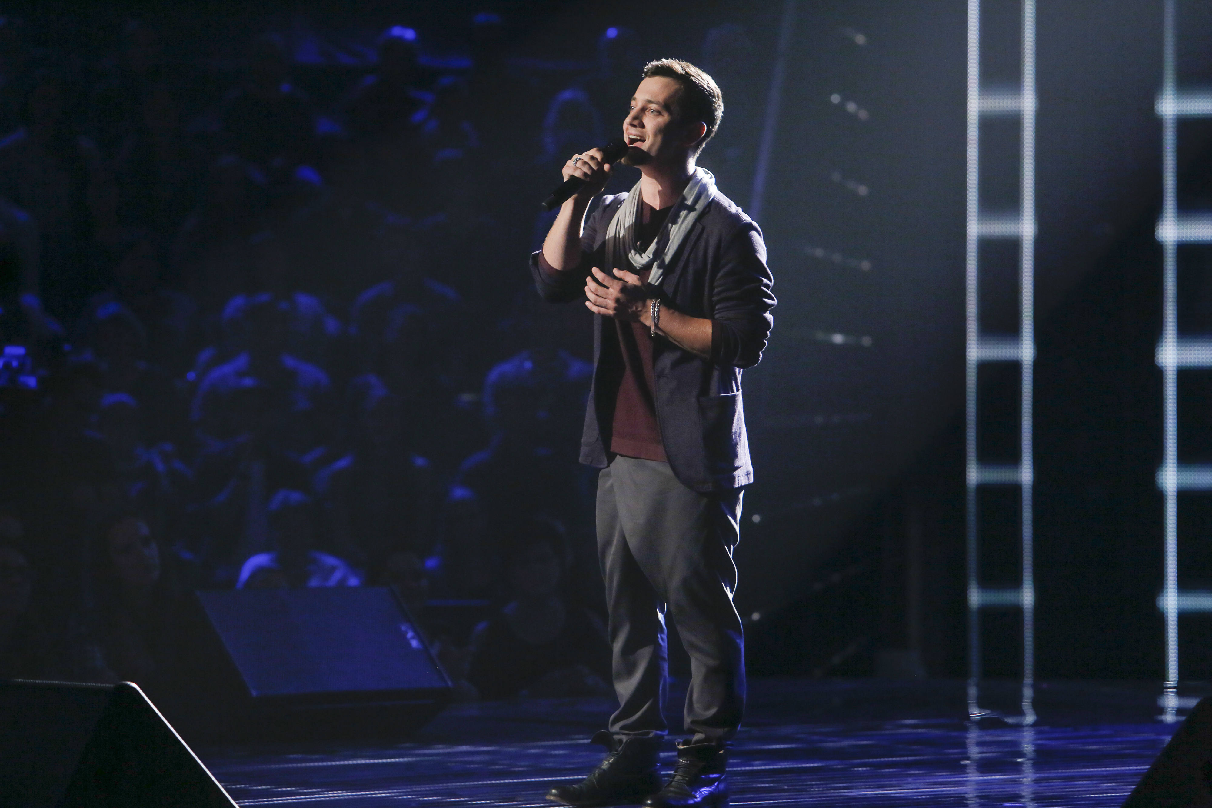 The Voice of Germany Sing Off - Stas