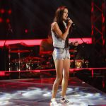 The Voice of Germany 2016 Folge 5 - Vanessa