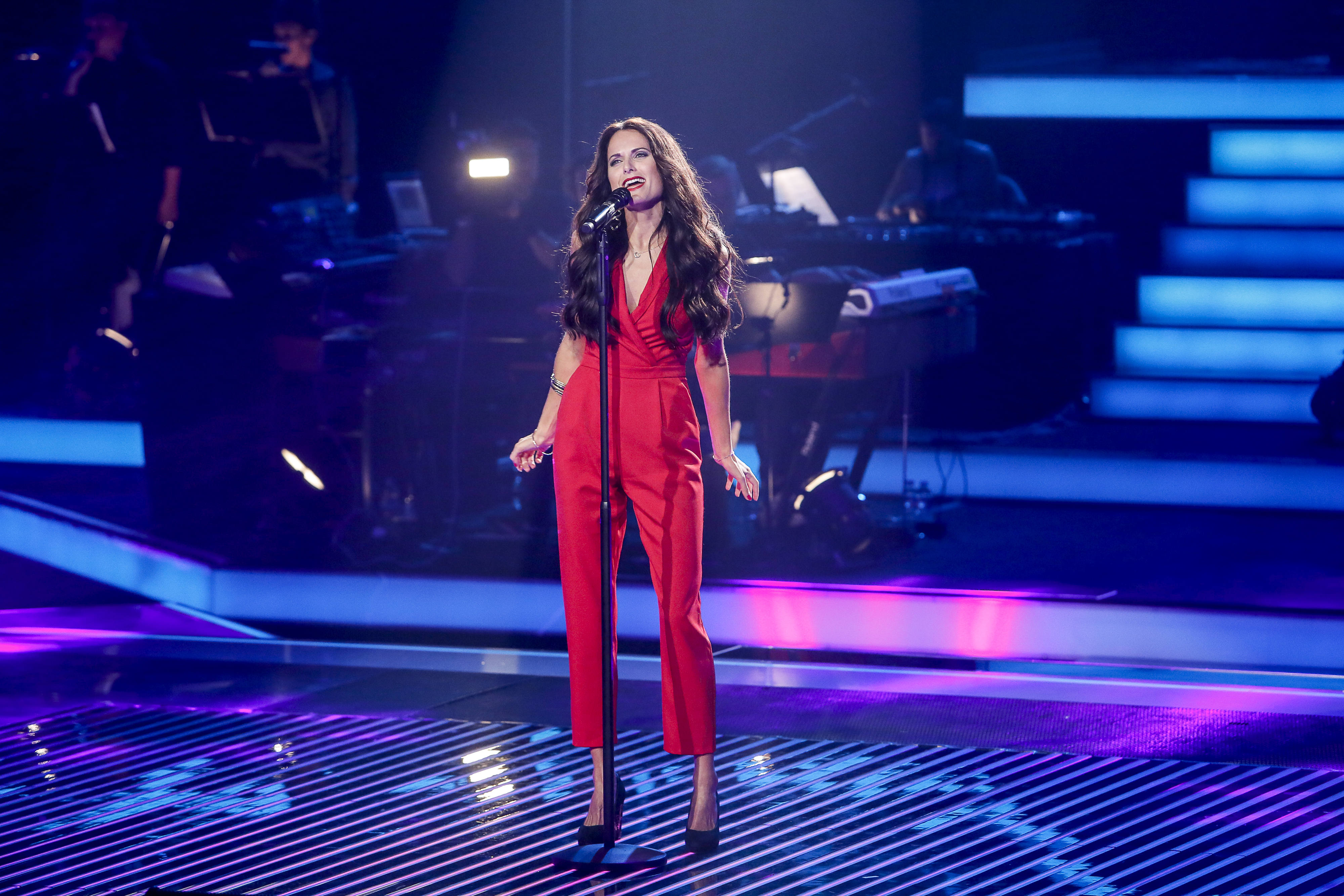 The Voice of Germany Sing Off - Vanessa