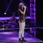 The Voice of Germany 2016 Folge 3 - Victoria