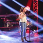 The Voice of Germany 2015 – Aitana
