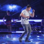 The Voice of Germany 2016 Folge 2 - Georg