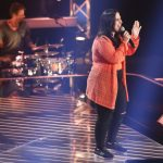 The Voice of Germany 2015 – Jaqueline