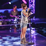 The Voice of Germany 2015 – Marlene