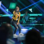 The Voice of Germany 2016 Folge 2 - Matthea