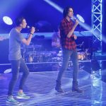 The Voice of Germany 2015 - Mitchy und Andre
