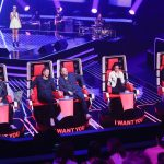 The Voice of Germany 2015 - Rebecca