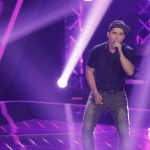 The Voice of Germany 2017 - Michael Kutscha