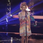 The Voice of Germany 2017 - Natia Todua