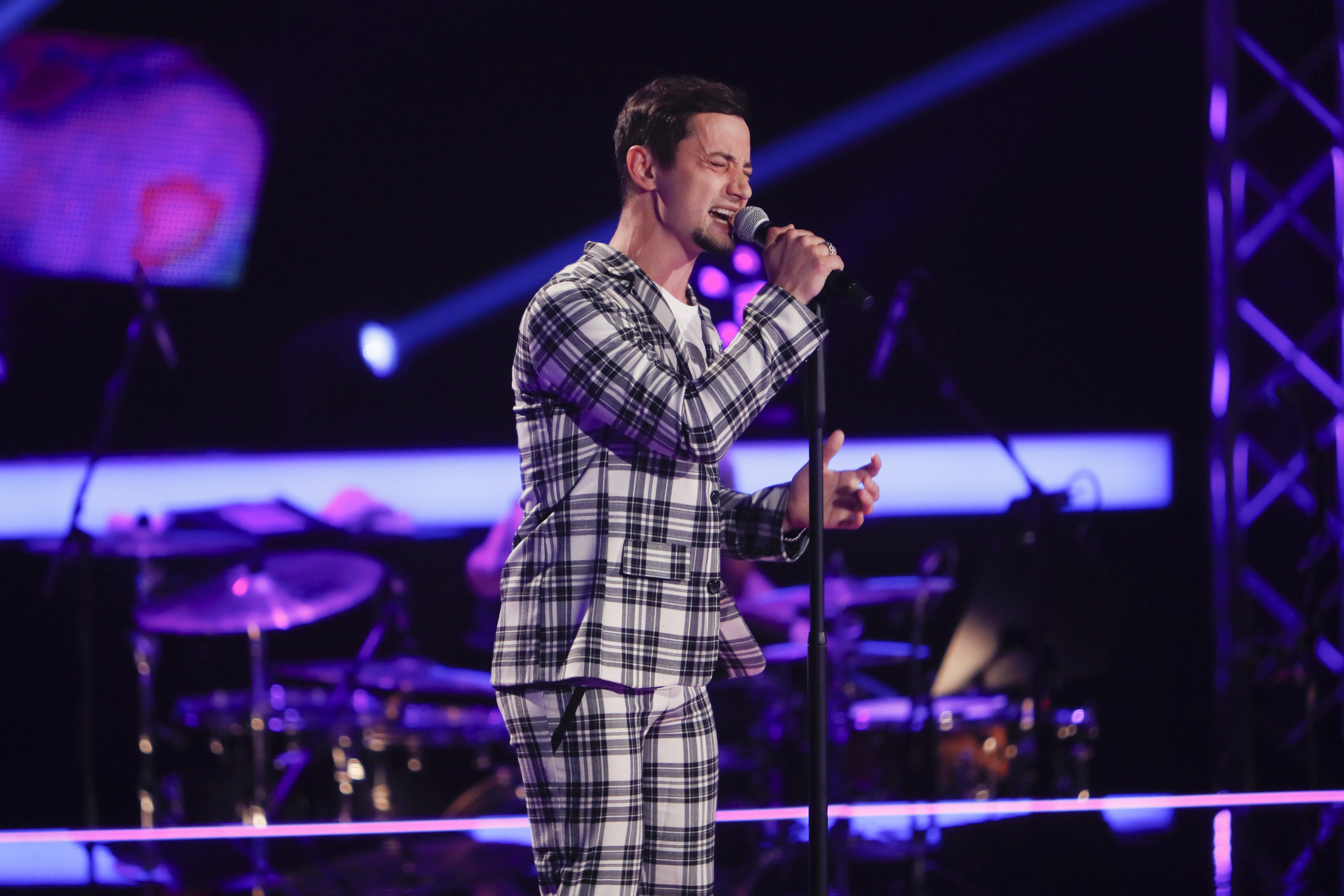 The Voice of Germany 2016 Folge 2 - Stas