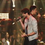 The Voice of Germany 2016 - BüŸnjamin und Flo