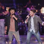 The Voice of Germany 2016 - Danyal und Shpresim