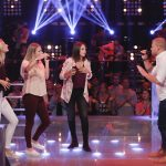 The Voice of Germany 2016 - Sarah, Maria, Teresa, Tay