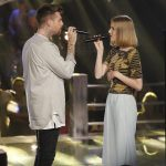 The Voice of Germany 2016 - Daria und Boris