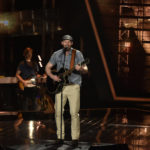 The Voice of Germany 2015 – Andrew