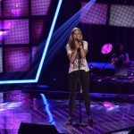 The Voice of Germany 2015 – Angelina