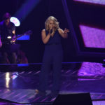 The Voice of Germany 2015 - Anna Oberauer