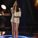 The Voice of Germany 2015 – Anna Zuegg