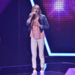 The Voice of Germany 2015 – Anuschka