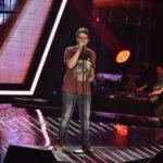 The Voice of Germany 2015 - Ayke Witt