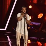 The Voice of Germany 2015 – Cuba Stern Junior