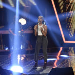The Voice of Germany 2015 - Helin