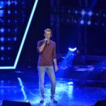 The Voice of Germany 2015 – Johannes