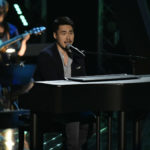 The Voice of Germany 2015 - Jong David