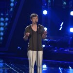 The Voice of Germany 2015 – Jonny-Lee