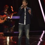 The Voice of Germany 2015 – Julian