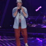 The Voice of Germany 2015 - Konstantin