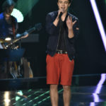 The Voice of Germany 2015 - Linus