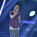 The Voice of Germany 2015 – Mishka