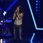 The Voice of Germany 2015 – Pia
