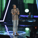 The Voice of Germany 2015 - Samuel