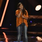 The Voice of Germany 2015 - Sarah-Ann