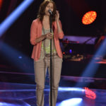The Voice of Germany 2015 – Saskia