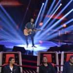 The Voice of Germany 2015 - Simon