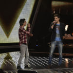 The Voice of Germany 2015 - Steve und Dany