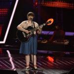 The Voice of Germany 2015 – Tatjana