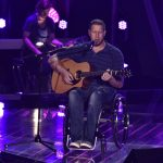 The Voice of Germany 2015 – Thomas Gundert