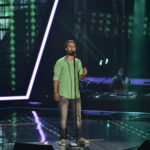 The Voice of Germany 2015 – Tobias