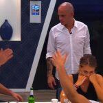 Promi Big Brother 2016 Tag 11 - Mario und Ben streiten