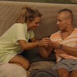 Promi Big Brother 2016 Tag 12 - Jessica und Frank wieder vereint